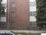 Halloran House exterior