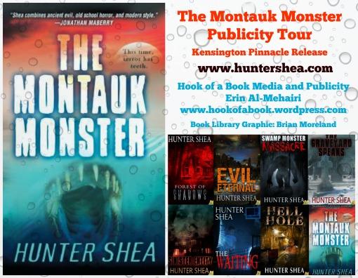 Montauk Tour graphic